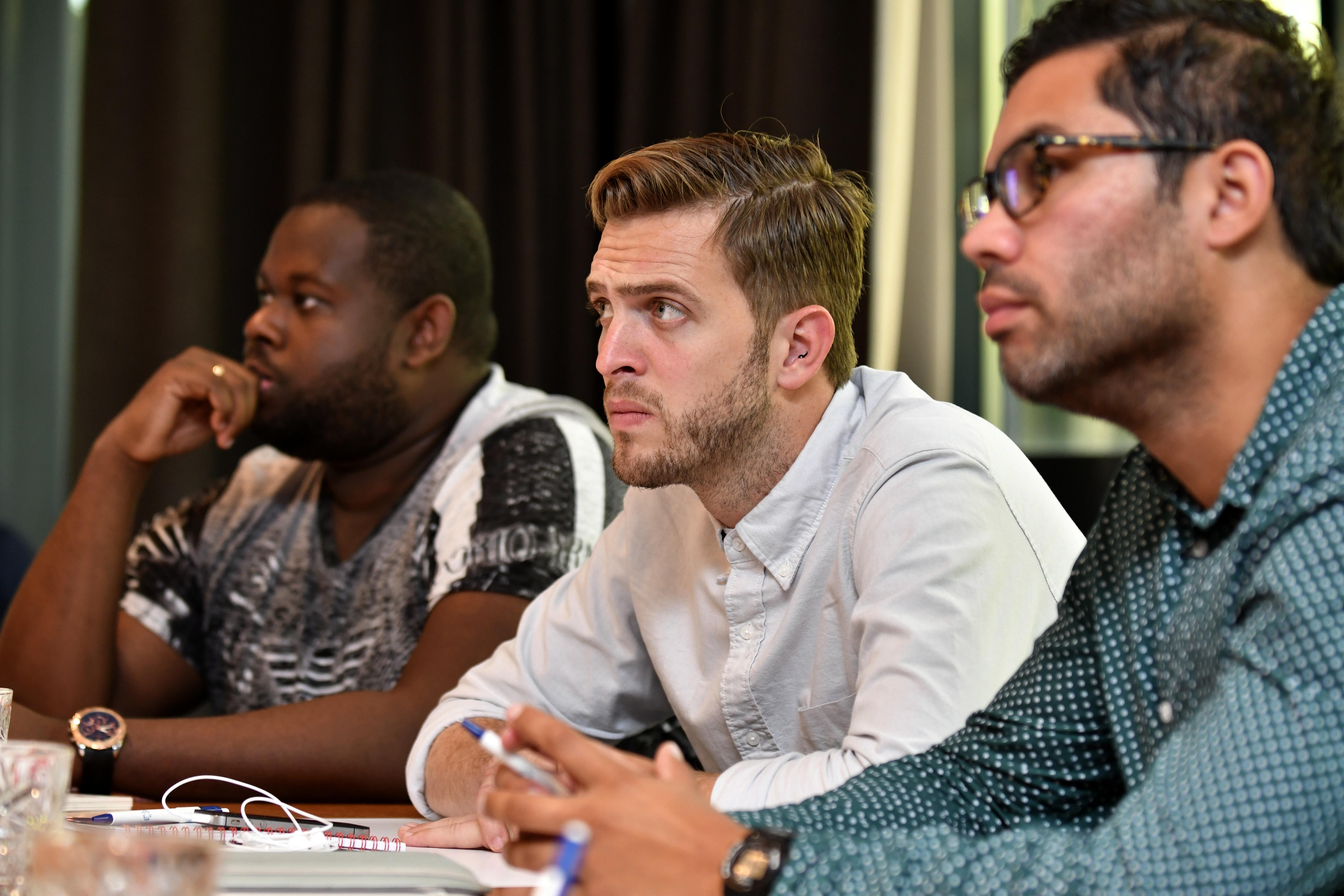 """Blog 4: Wessel Schaling, landelijk coördinator Life Goals: """"We zien het wel."""""""