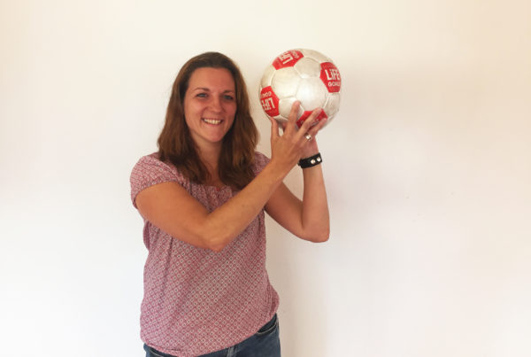 Blog: Pauline Sepers, Life Goals Purmerend