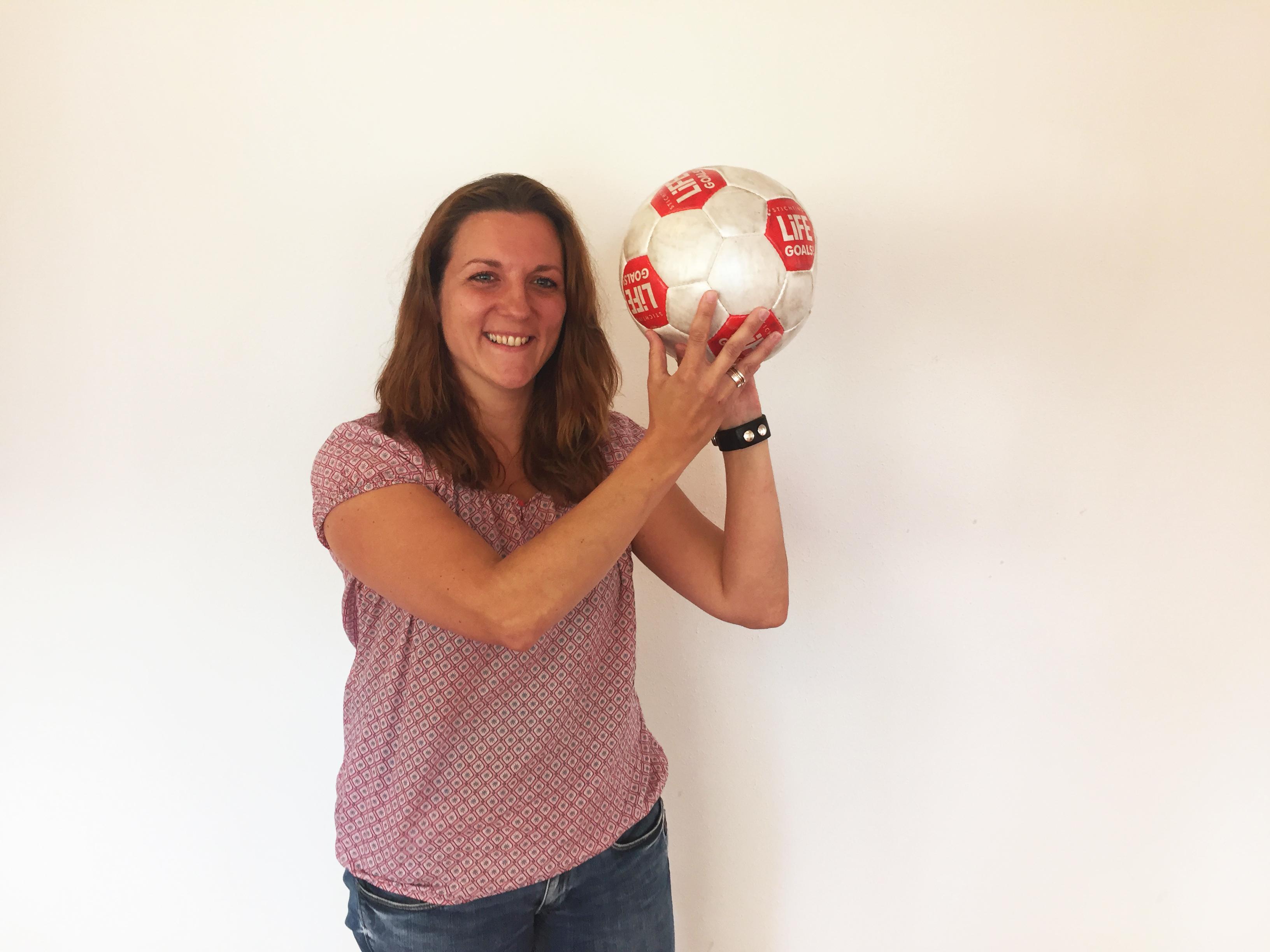 Blog 5: Pauline Sepers, coördinator Life Goals Purmerend