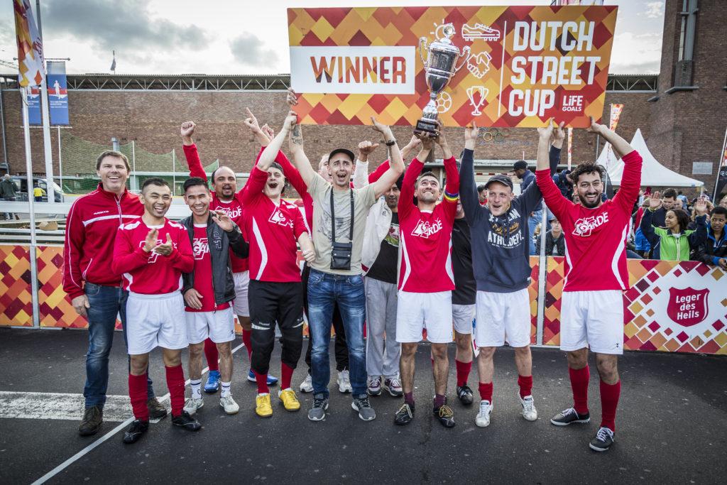 FairPlay Winnaars 2017 Maastricht