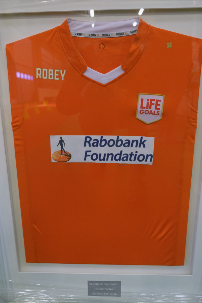 Rabobank Foundation Life Goals