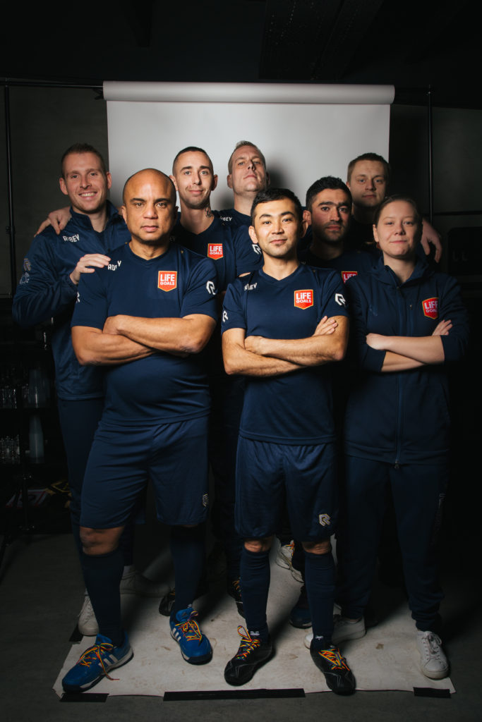Team Maastricht Manchester