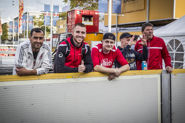 Blog 11: Raoul Reintjens, Maatschappelijke Sportcoach Maastricht