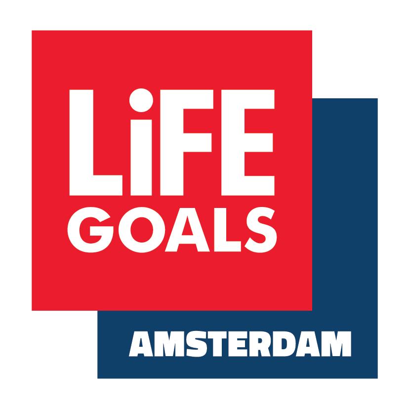 Life Goals Amsterdam