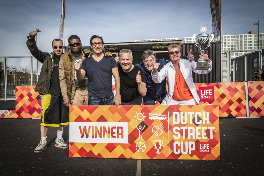 Life Goals Festival Rotterdam 2018