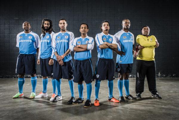 Team Rotterdam