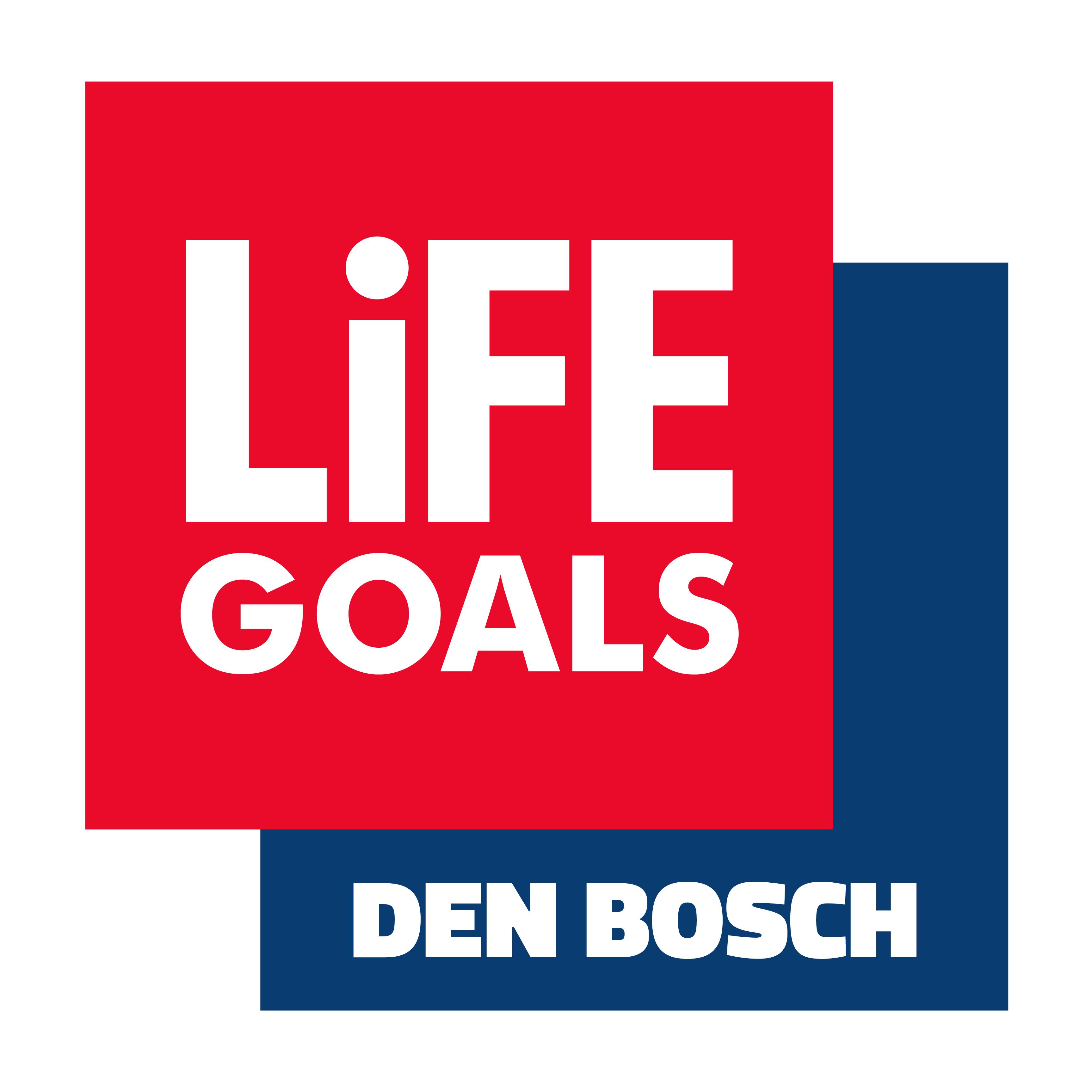 Life Goals Den Bosch