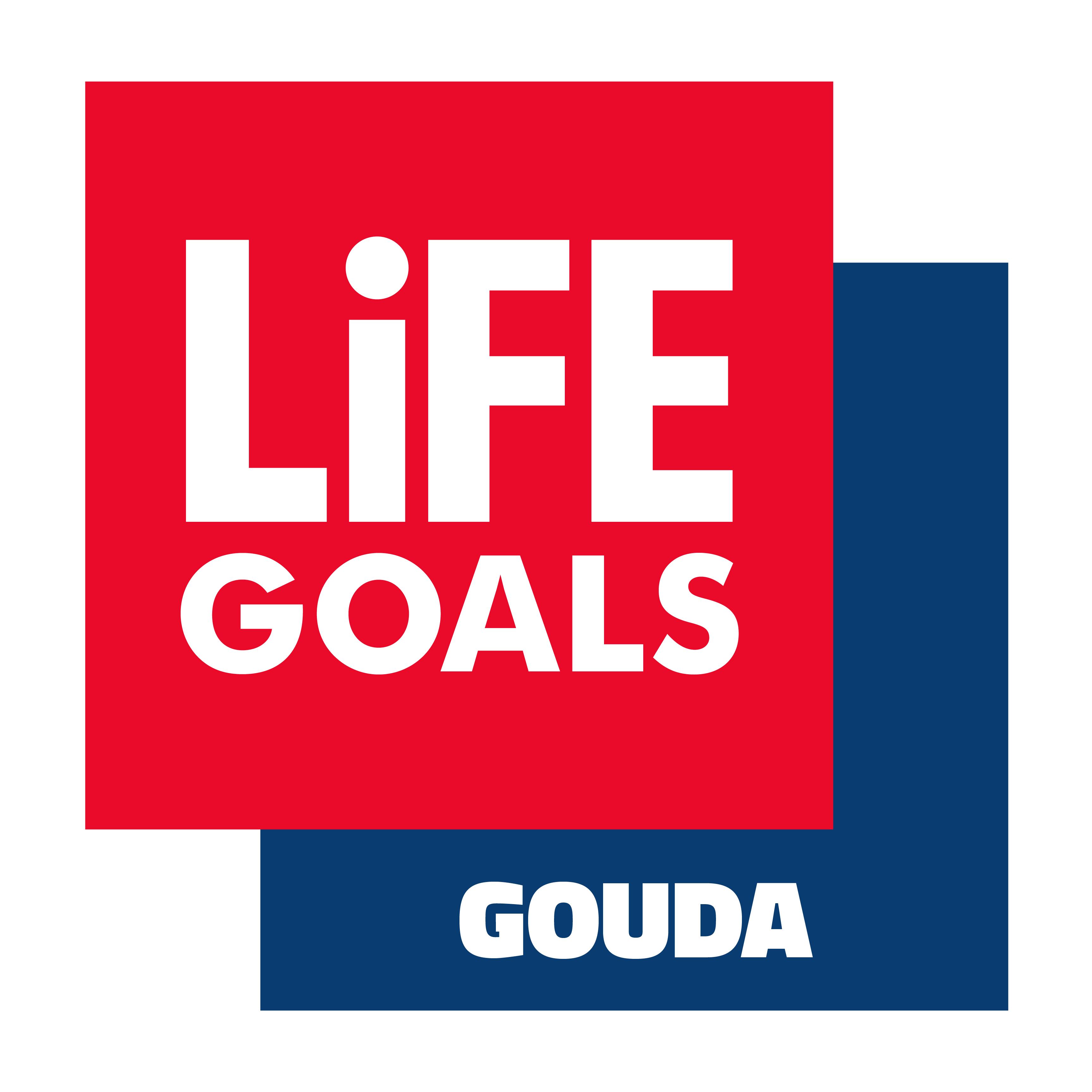 Life Goals Gouda