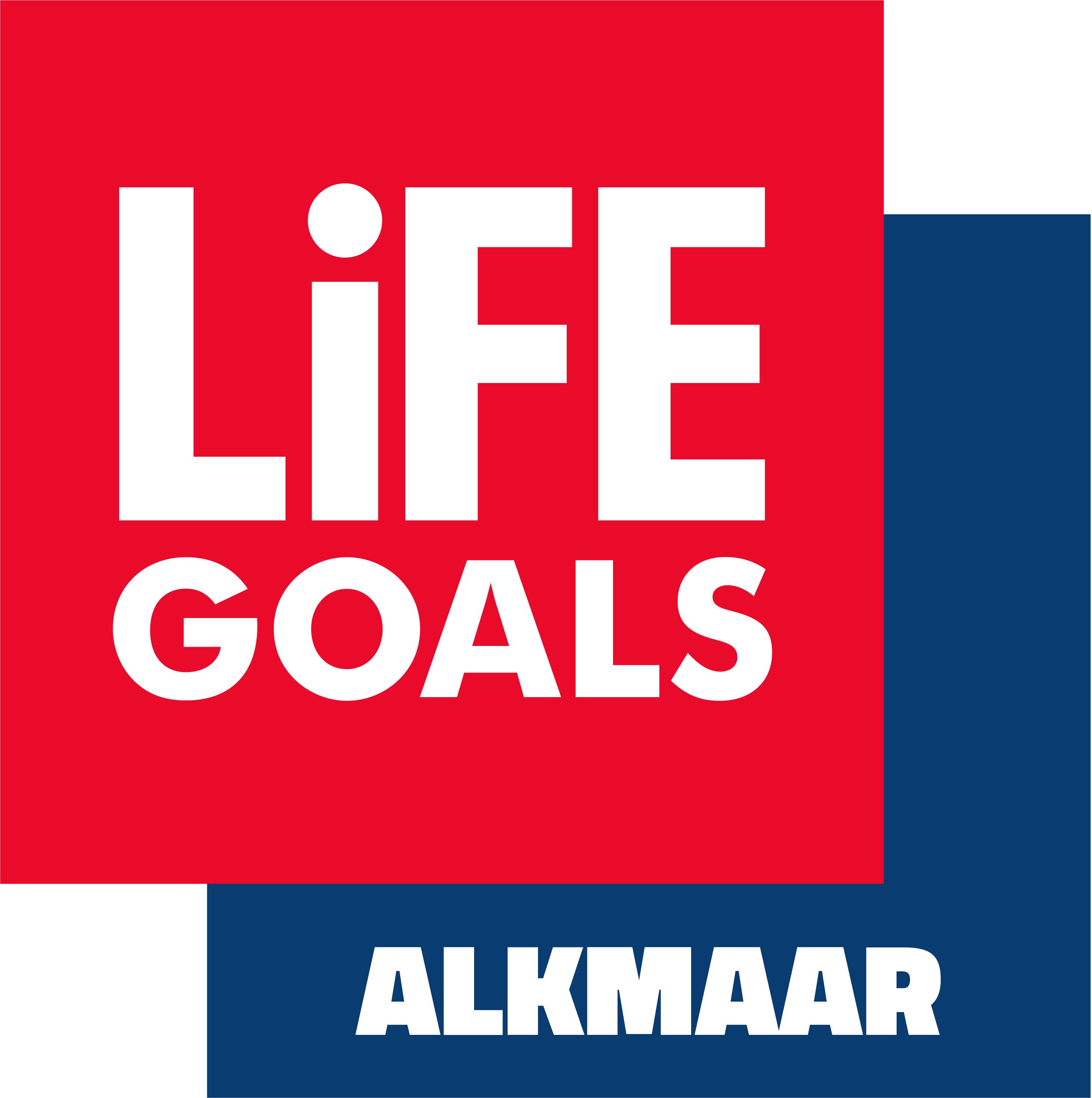 Life Goals Alkmaar