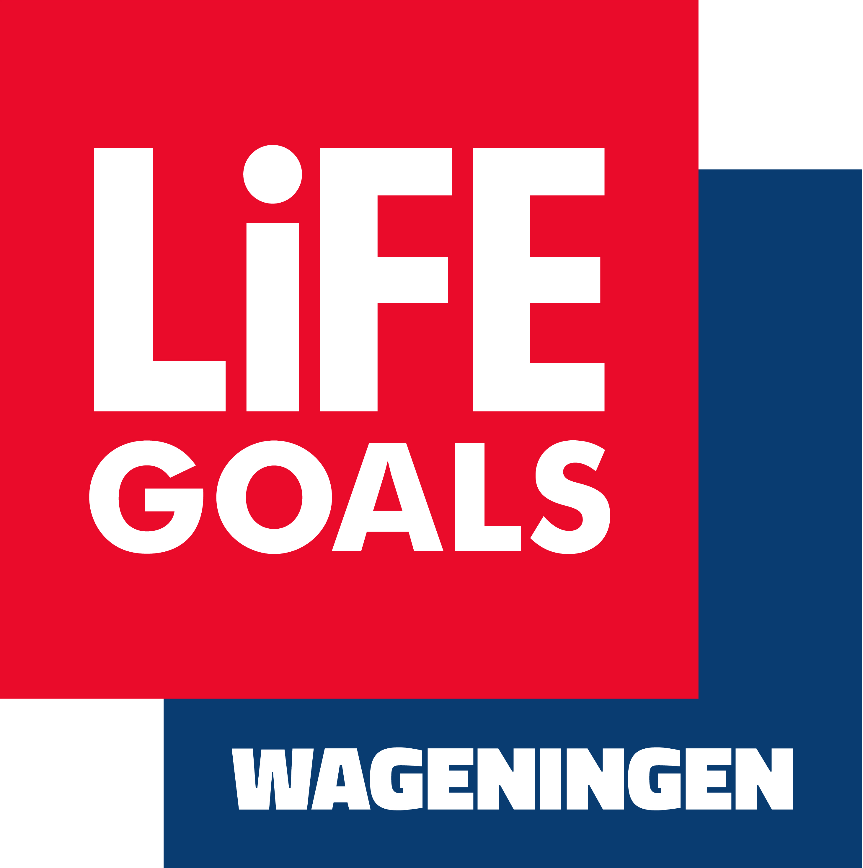 Life Goals Wageningen