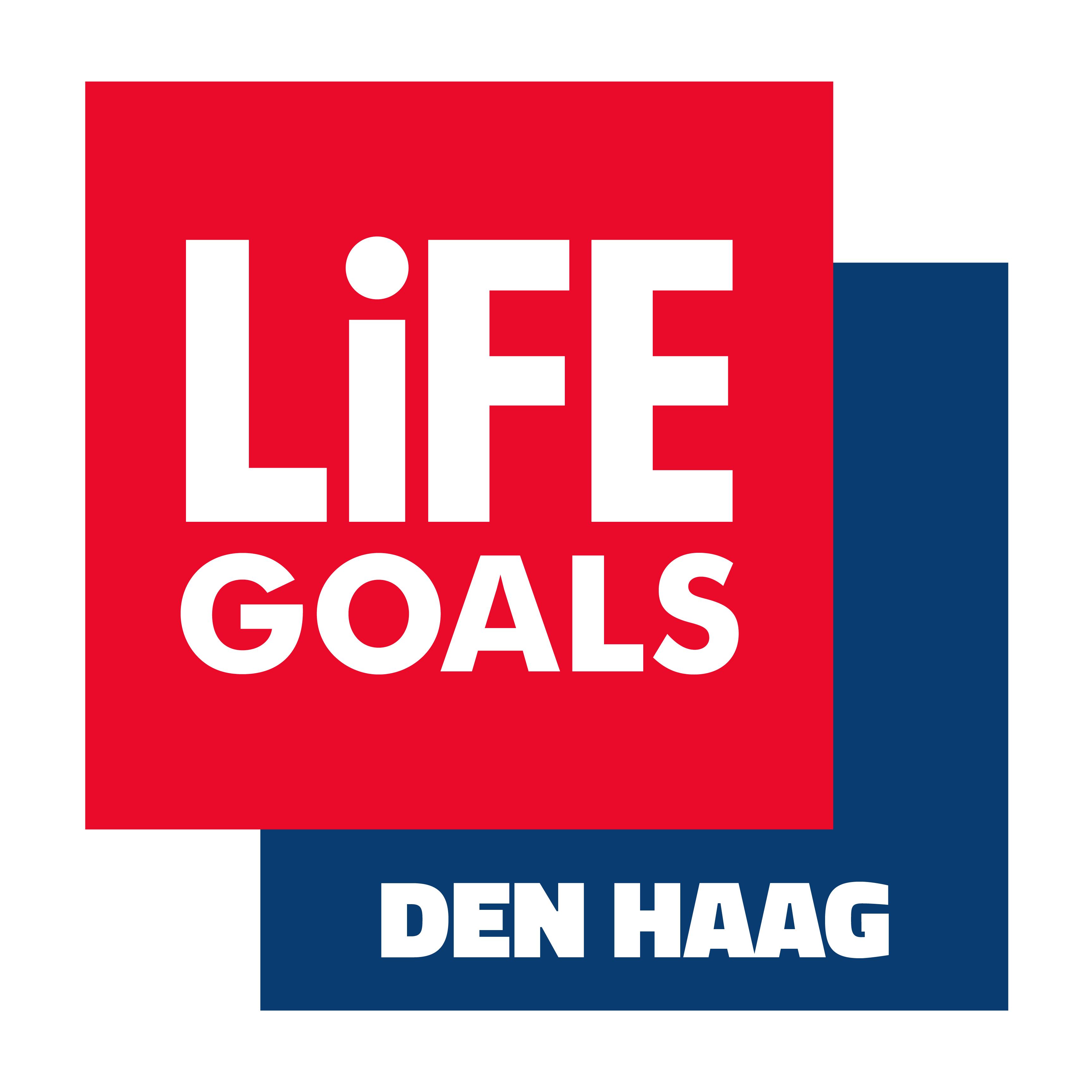 Life Goals Den Haag