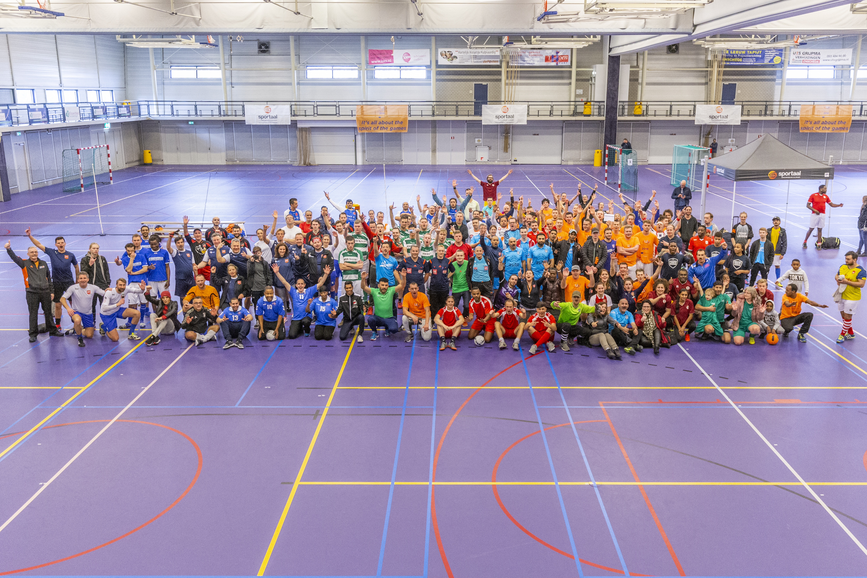 Life Goals Enschede trapt het festivalseizoen succesvol, sportief en sociaal af