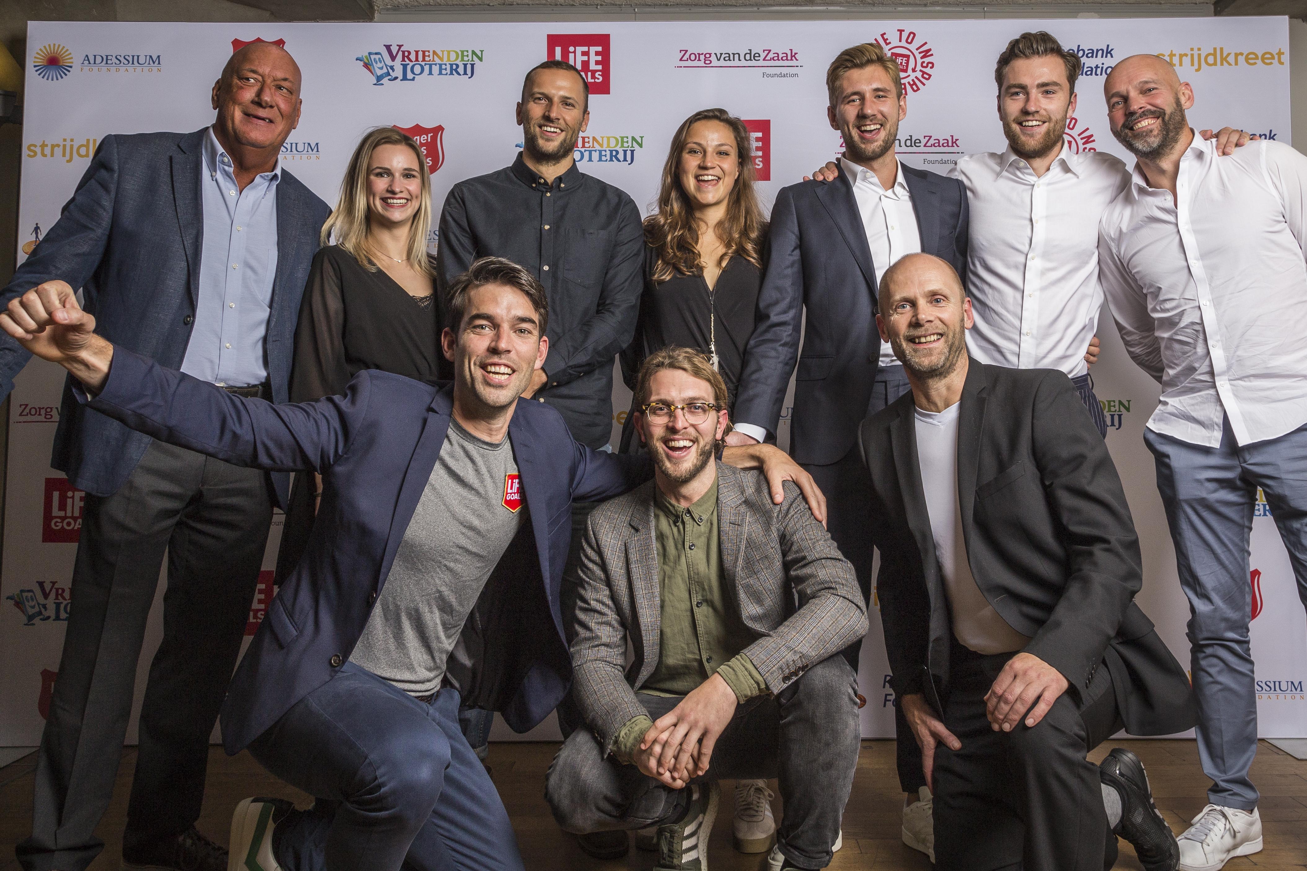 Vacature: Life Goals Nederland zoekt accountmanager