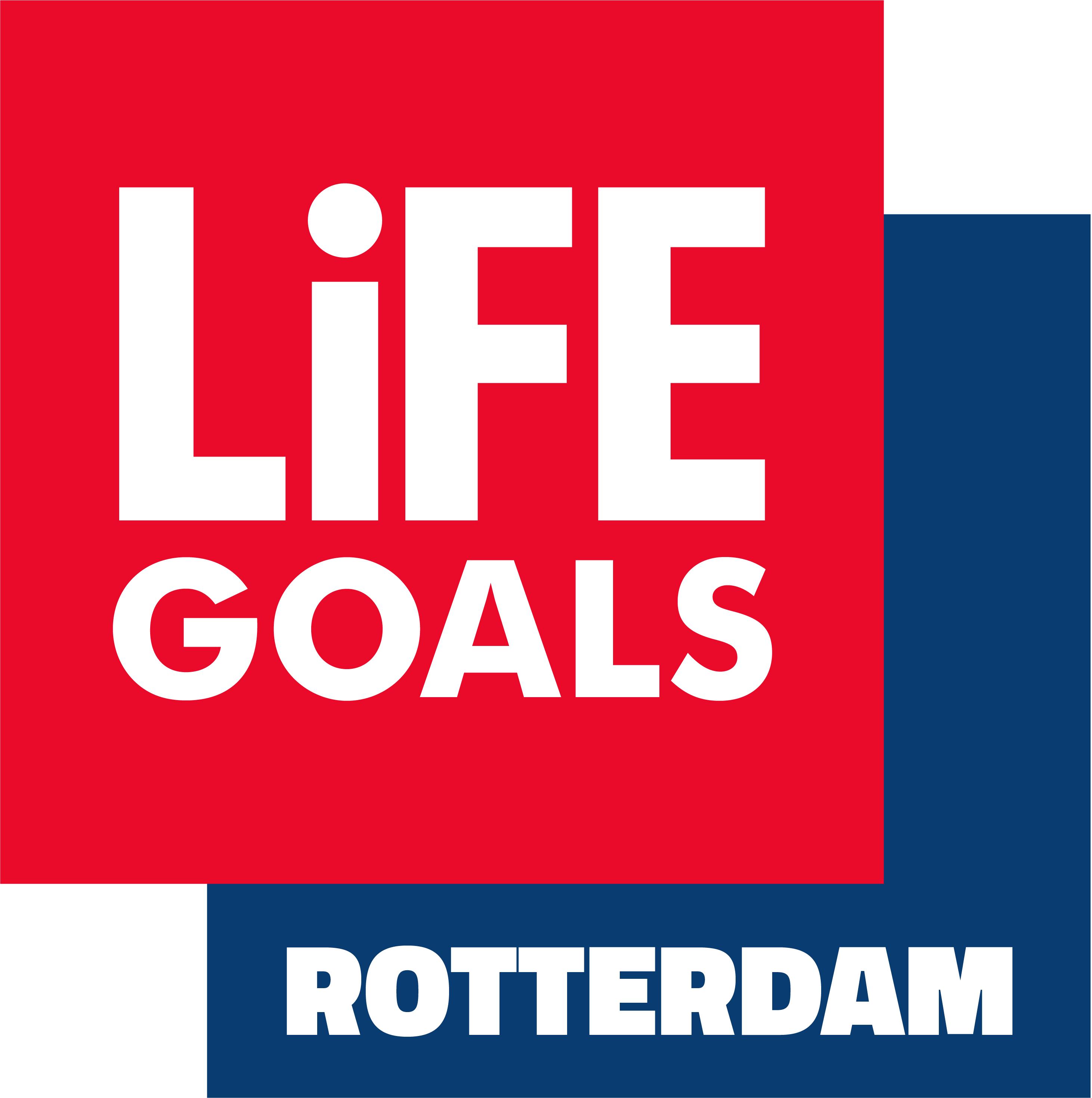Life Goals Rotterdam