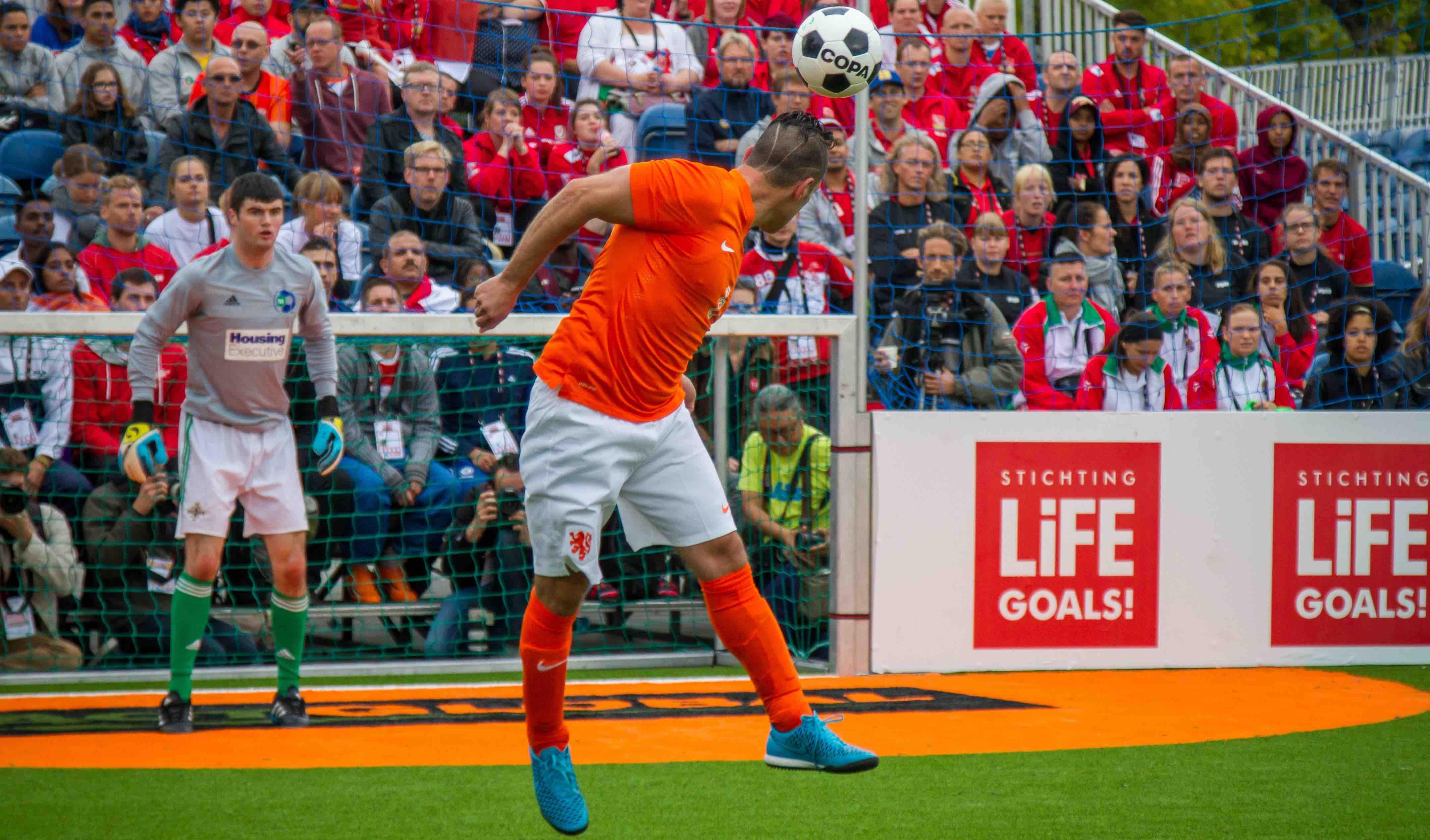 Utrecht wint bid voor European Life Goals Games 2021