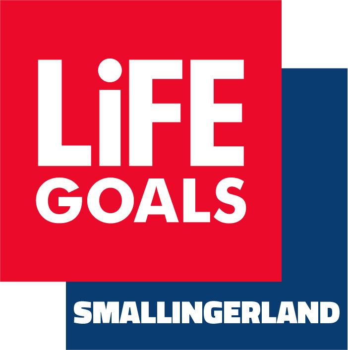 Life Goals Smallingerland