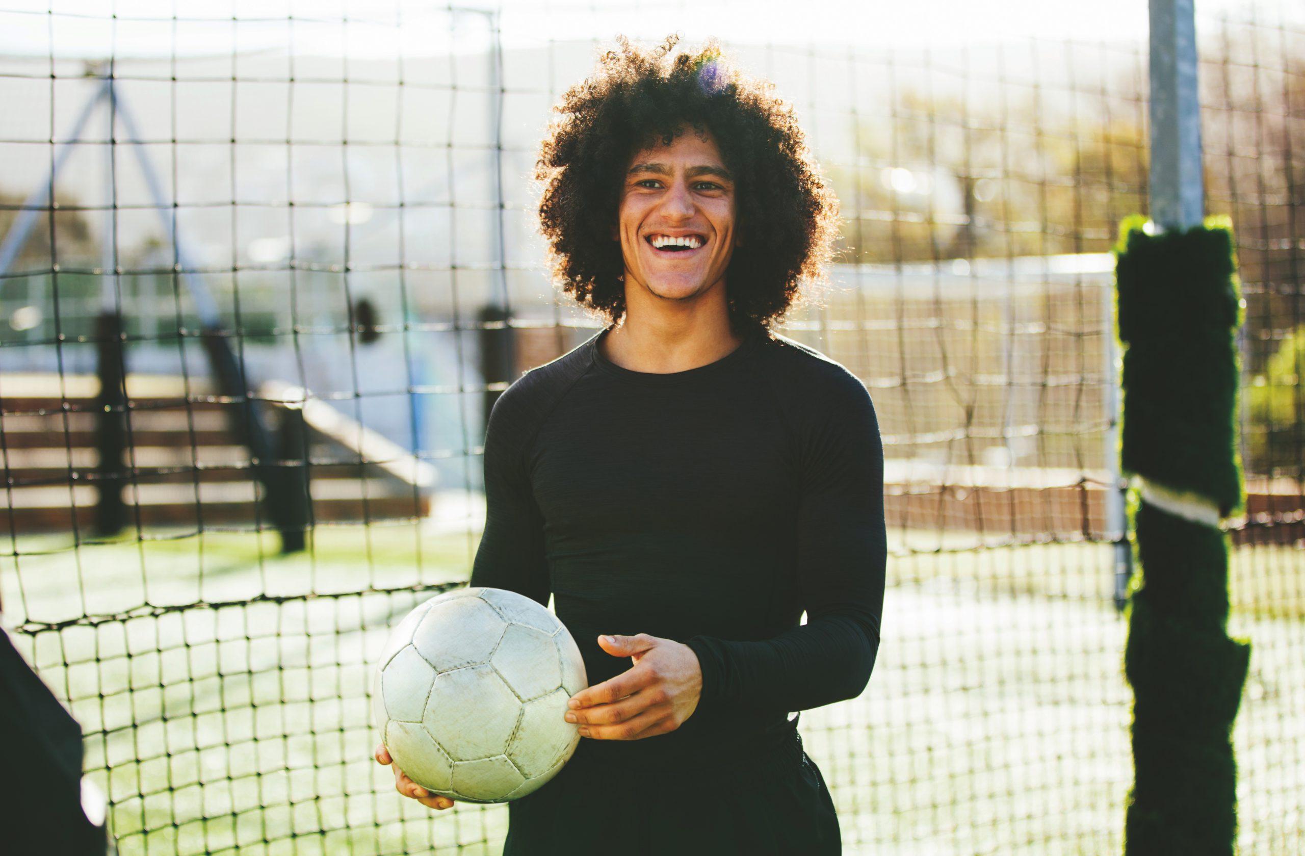 Kick-off Set Your Life Goals