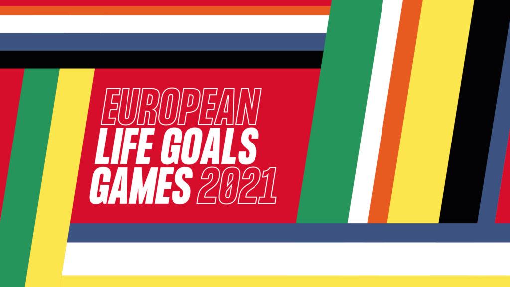 European Life Goals Games