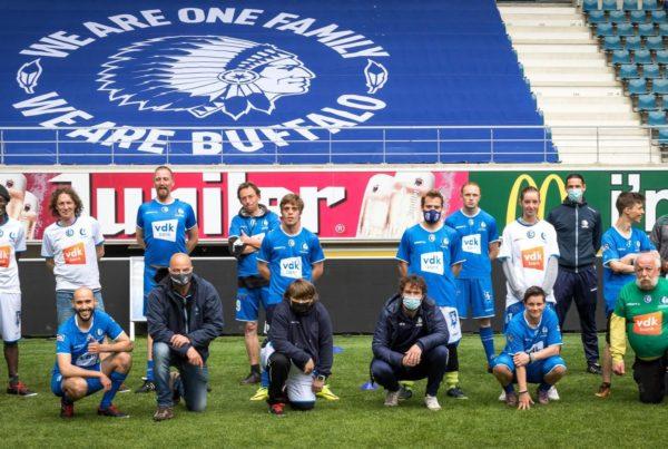 Team Gent - Belgium