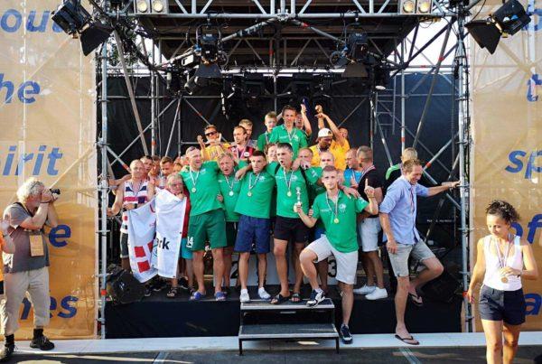 Team Lithuania
