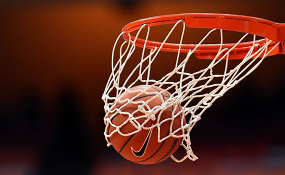 Which side-event will you join? Basketball!